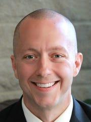 Mayor Dave Snow