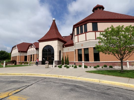 The Germantown Community Library, N112 W16957 Mequon Road, is exploring ways to stay relevant in the 21st century.