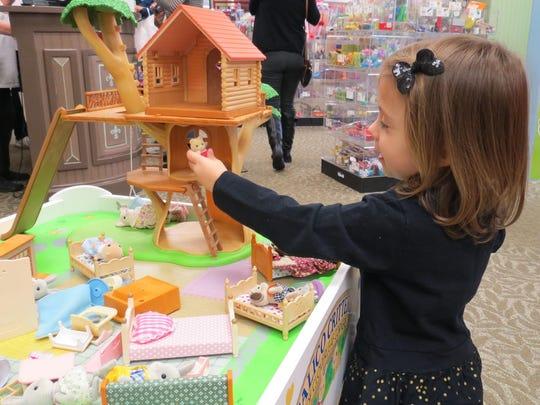 Shop Small Ham 6