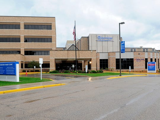 Riverview Medical Center in Wisconsin Rapids