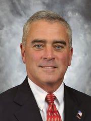 U.S. Rep. Brad Wenstrup