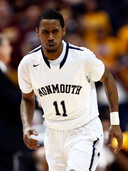 NCAA Basketball: MAAC Conference Tournament