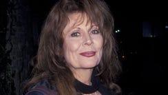 Ann Wedgeworth attends National Veterans Foundation