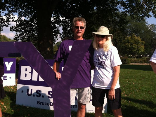 braley supporters