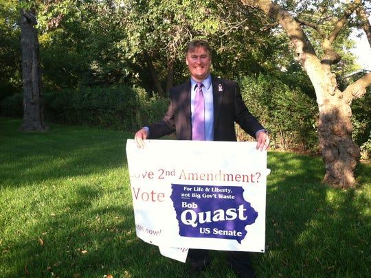Bob Quast