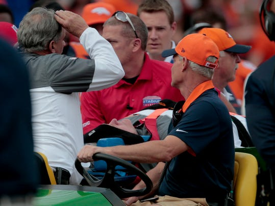 Wade Phillips Still A Crackup Now With Cracked Rib