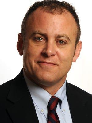 Gordon Hintz