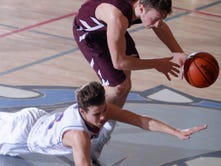 Basketball scores and stats for Feb. 21