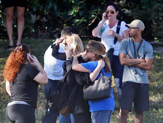 Image result for school-shooting in florida
