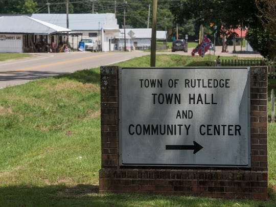 in Rutledge, Ala., on Thursday August 10, 2017.