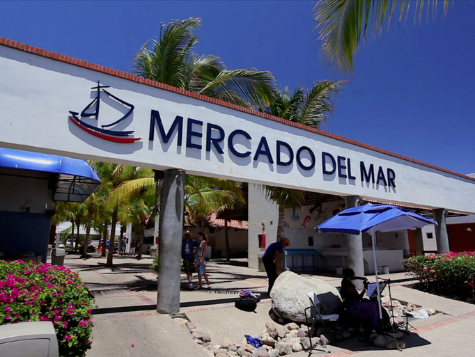 Seafood worth seeking out in riviera nayarit for The fish market del mar
