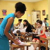 State gives good grades to Tennessee teacher training programs
