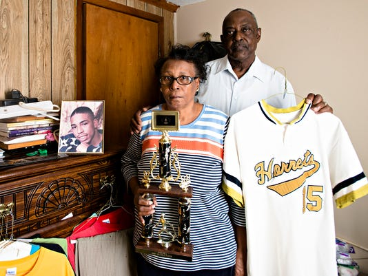 ASU Baseball All Star Cold Case Murder