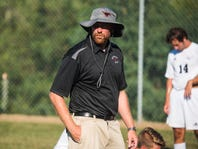 South Western soccer coach Wilcox takes basketball job