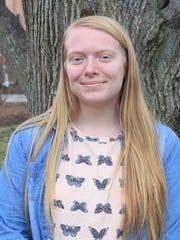 Abbie Vetters is a junior at Ben Davis High School