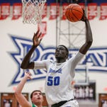 Young Purdue basketball targets see opportunity as live period opens