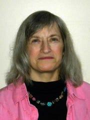 Barbara Winters of the Brain Injury Association of Vermont.
