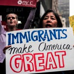 Dreamers aren't going to be safe from the law without a DACA agreement