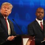 Donald Trump taps Detroit native Ben Carson for HUD secretary