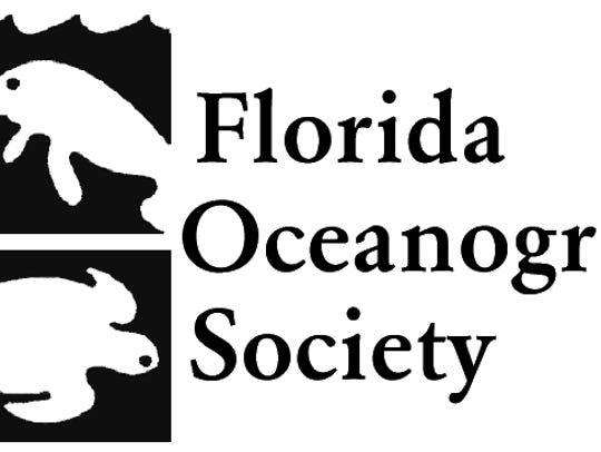 Florida Oceanographic Society logo