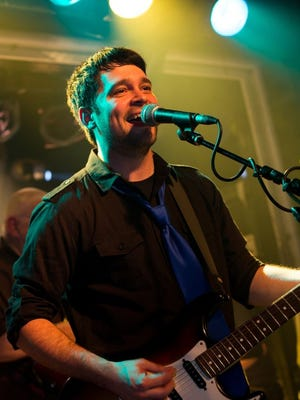 Salem blues rocker Gabriel Cox will play Thursday at the Salem Winter Brewfest.