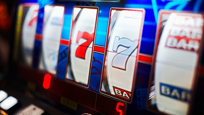 Manufacturers say skill-based slot machines are meant to appeal to millennials who tend to skip over traditional machines because they see them as old-fashioned.