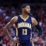 Insider: Paul George wants gold medal to complete redemption story