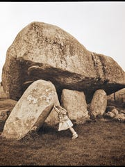 """No one knows how old these megalithic structures are,"""