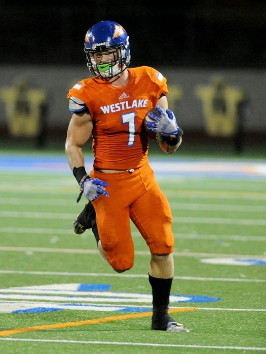 Westlake football 5
