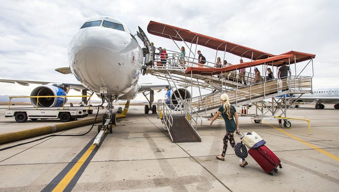 Airports like Phoenix-Mesa Gateway are critical to the Valley's vitality.