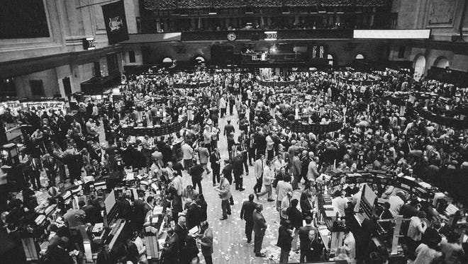 The 50 stocks identified by Morgan Guaranty Trust represented some of the fastest-growing companies on the planet in the latter half of the 1960s.