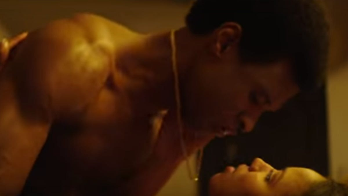 Hands Of Stone Naked Scene usher's steamy 'hands of stone' sex scene: 5 hot points