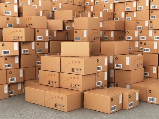 STOCK-Packages