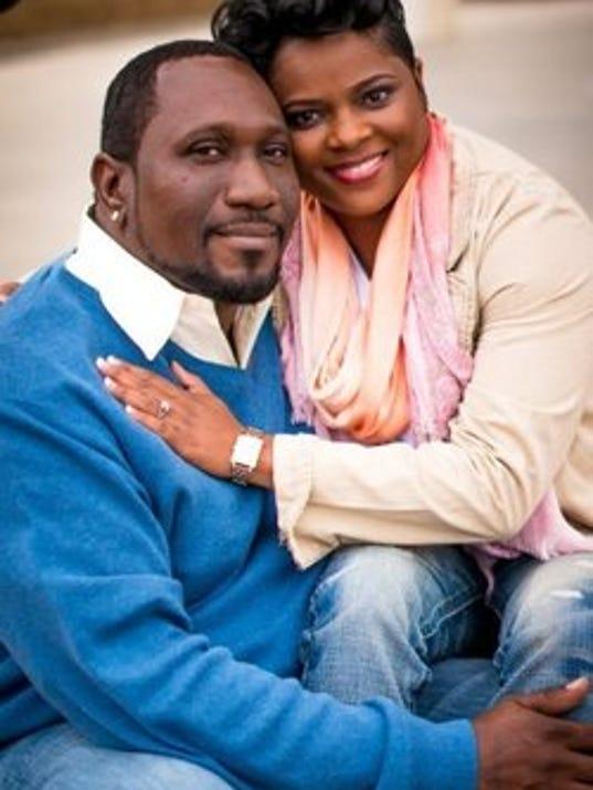 Engagements: Ignatius Helaire & Sharon Stevens