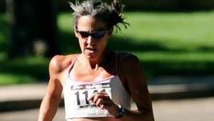 Jane Welzel, 57, of Fort Collins, is a native of Hopkinton, Mass. She first ran the Boston Marathon in 1975 when she was 19.