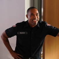 Review: 'Grey's Anatomy' firefighter spinoff 'Station 19' lacks heat