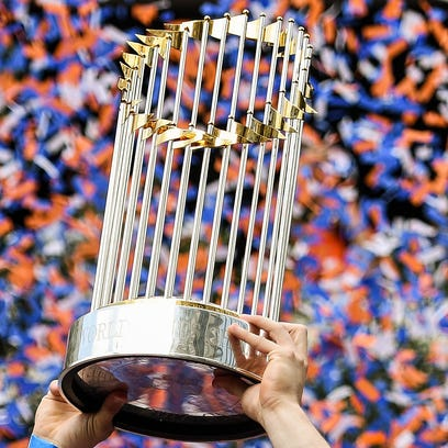 Who will win the World Series in 2018? Some early predictions