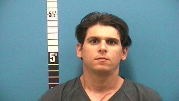 John Miller is accused of trying to strangle a woman, deputies said.