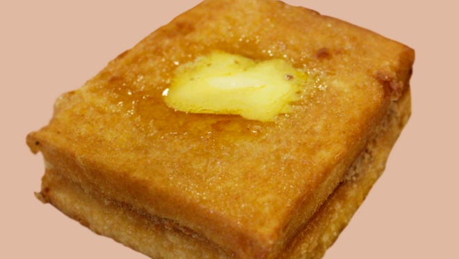 File image of Hong Kong French Toast.