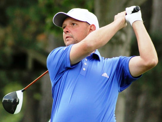 John Seltzer III won in a playoff on the second hole
