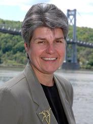 Mary Kay Vrba, executive director of Dutchess County
