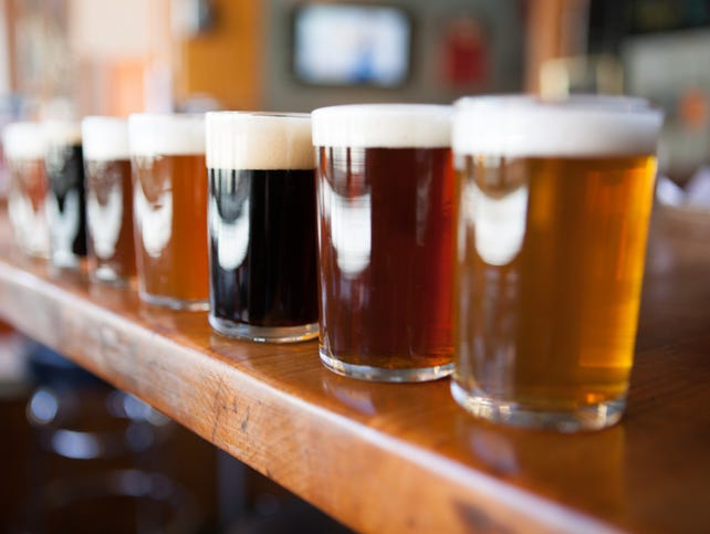 See what's brewing at Madtree. Enter to win a $100 gift card. 10/1-10/31