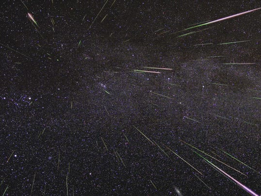 How to See the 2017 Perseid Meteor Shower