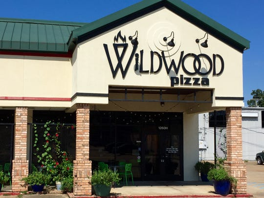 Wildwood Pizza