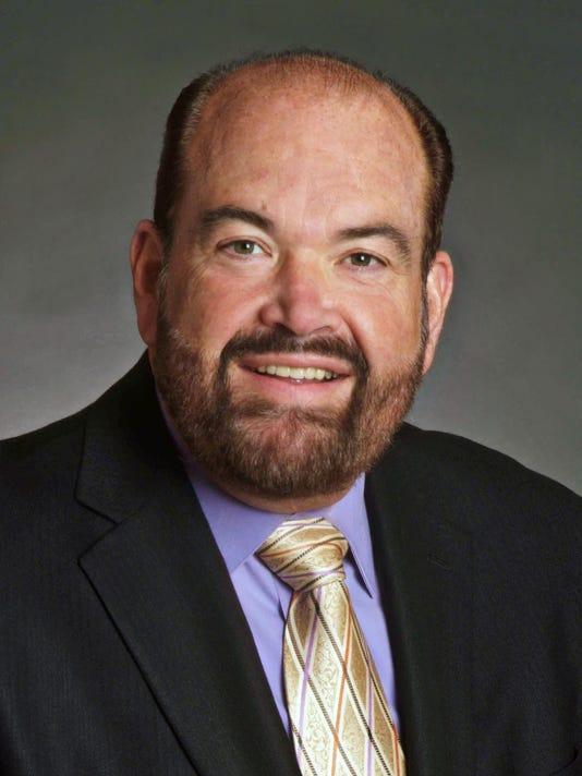 O'Reilly Jr., Mayor John B