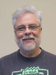 Jeff Kleiman