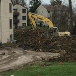 The Piccadilly Apartments in Union Township are getting a multimillion-dollar upgrade.