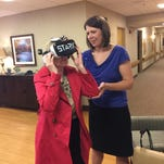 Alzheimer's patients at the Lutheran Home in Tosa react well to new memory care techniques