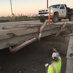 Eddy County to conduct infrastructure study of London Road bridge