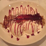 The Secret Fork: When you want to eat fancy, you can't go wrong with Morrie's